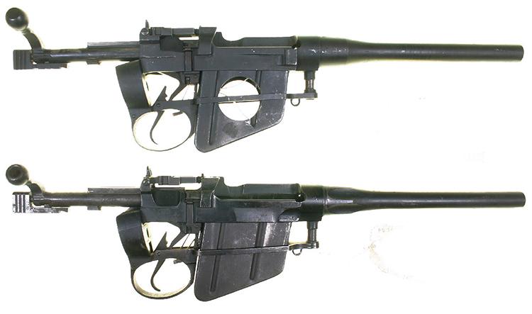 FirearmSales com au - Jungle Carbine